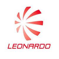 Logo Leonardo Spa
